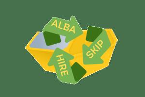 ALBA SKIP HIRE