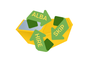 ALBA SKIP HIRE LIVINGSTON